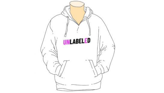 Unlabeled