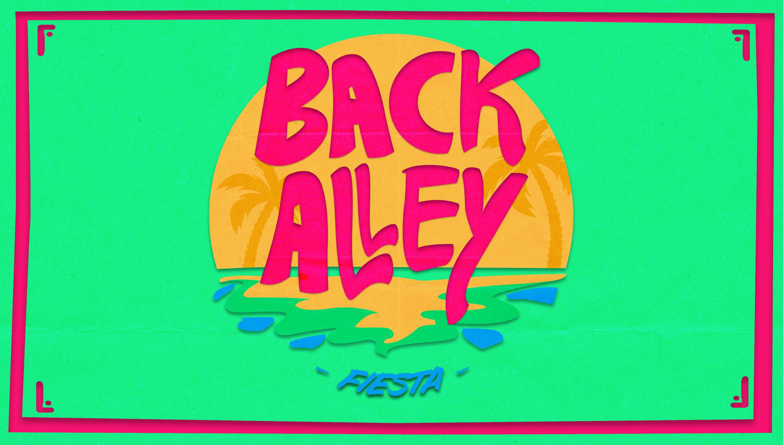 Back Alley Fiesta